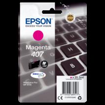 Eredeti Epson T07U3 magenta (C13T07U340) - 20,3ml ~1.900 oldal