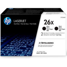 Eredeti HP 26X (CF226XD) - 2 x 9.000 oldal