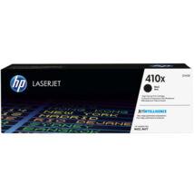 Eredeti HP 410X fekete (CF410X) - 6.500 oldal