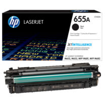 Eredeti HP 655A (CF450A) - 12.500 oldal