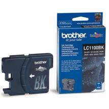 Eredeti Brother LC 1100 fekete - 450 oldal