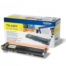 Eredeti Brother TN-230 yellow - 1.400 oldal