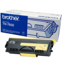 Eredeti Brother TN-7600 - 6.500 oldal