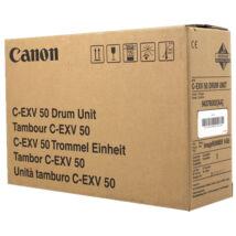 Eredeti Canon C-EXV 50 - 35.500 oldal