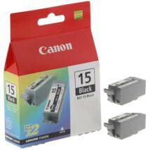 Eredeti Canon BCI-15BK
