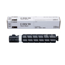 Eredeti Canon C-EXV 59 - 30.000 oldal
