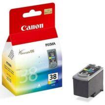 Eredeti Canon CL-38 (3x3ml)