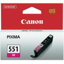 Eredeti Canon CLI-551 magenta - 7ml