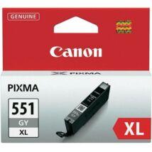 Eredeti Canon CLI-551XL szürke - 11ml - 6447B001