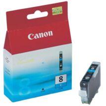 Eredeti Canon CLI-8 cyan