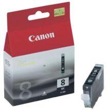 Eredeti Canon CLI-8 fekete