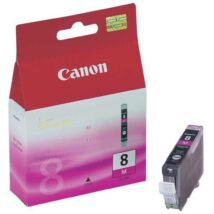Eredeti Canon CLI-8 magenta