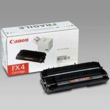 Eredeti Canon FX-4 - 4.000 oldal