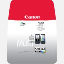 Eredeti Canon PG-560 + CL561 Multipack