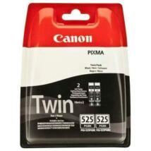 Eredeti Canon PGI-525 Duo fekete patron