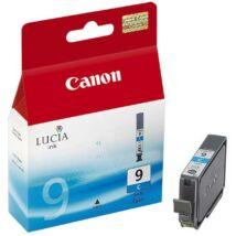 Eredeti Canon PGI-9 Cyan