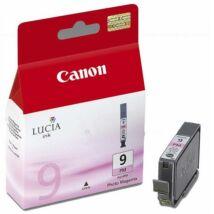Eredeti Canon PGI-9 Photo Magenta