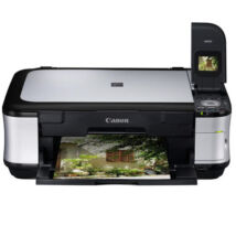 Canon PIXMA MP550