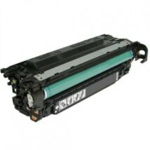 Utángyártott HP CE260X fekete - 17.000 oldalas