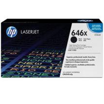 Eredeti HP CE264X fekete - 17.000 oldal