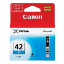 Eredeti Canon CLI-42 cyan - 13 ml