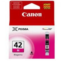 Eredeti Canon CLI-42 magenta - 13 ml