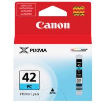 Eredeti Canon CLI-42 photo cyan - 13 ml