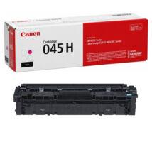 Eredeti Canon CRG 045H magenta - 2200 oldal