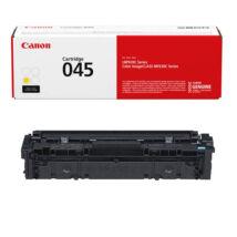 Eredeti Canon CRG 045 yellow - 1300 oldal