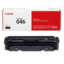 Eredeti Canon CRG 046 sárga - 2.300 oldal