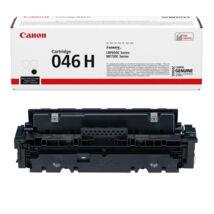 Eredeti Canon CRG 046H fekete - 6.300 oldal