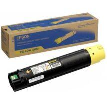 Eredeti Epson AL-C500 yellow - 7.500 oldal