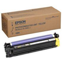 Eredeti Epson AL-C500 yellow dob - 50.000 oldal