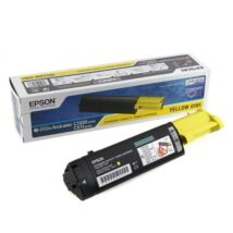Eredeti Epson C1100 yellow - 1500 oldal