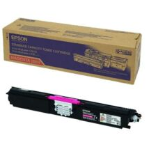 Eredeti Epson C1600/CX16 magenta - 1.600 oldal