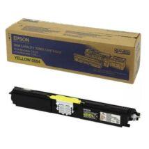 Eredeti Epson C1600/CX16 yellow - 2.700 oldal