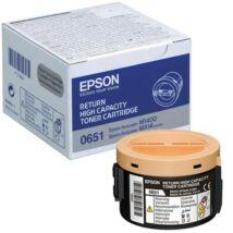 Eredeti Epson M1400 - 2.200 oldal