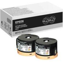 Eredeti Epson M200/MX200 - 2 x 2.500 oldal