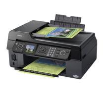 Epson Stylus DX9400F