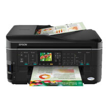 Epson Stylus Office BX620FWD