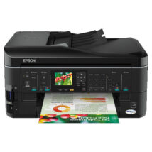 Epson Stylus SX620FW