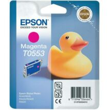 Eredeti Epson T0553 - Magenta
