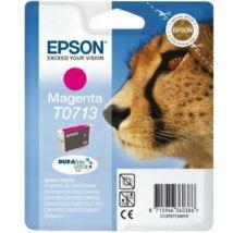 Eredeti Epson T0713 - Magenta (7,5ml)