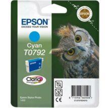 Eredeti Epson T0792 - Cyan