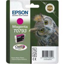 Eredeti Epson T0793 - Magenta