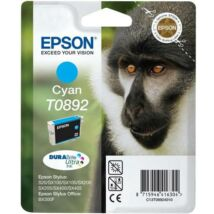 Eredeti Epson T0892 - cyan (3,5ml)