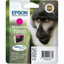 Eredeti Epson T0893 - magenta (3,5ml)