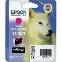 Eredeti Epson T0963 - Magenta