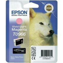 Eredeti Epson T0966 - Light Magenta