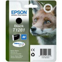 Eredeti Epson T1281 - fekete (5,9 ml)